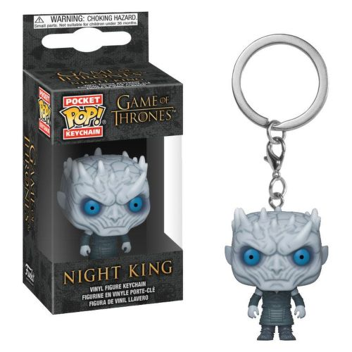 Funko PoP! GoT - Night King