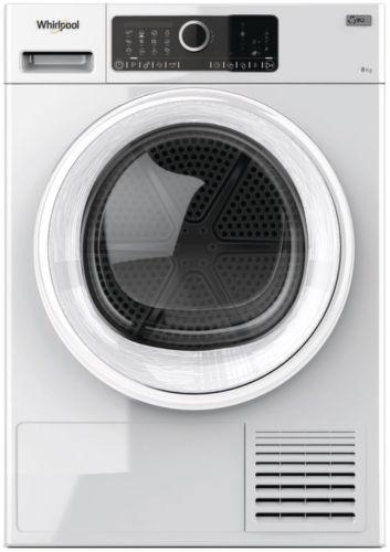 Whirlpool ST U 82 EU, Sušička prádla