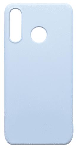 Mobilnet gumové pouzdro pro Huawei P30 Lite, modrá