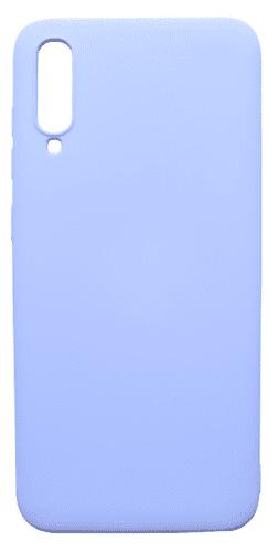 Mobilnet gumové pouzdro pro Samsung Galaxy A70, fialová