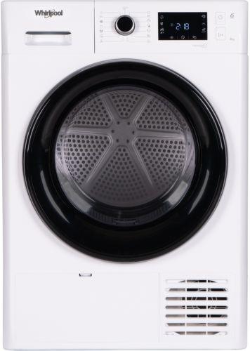 Whirlpool FT M22 8X2B EU, Sušička prádla