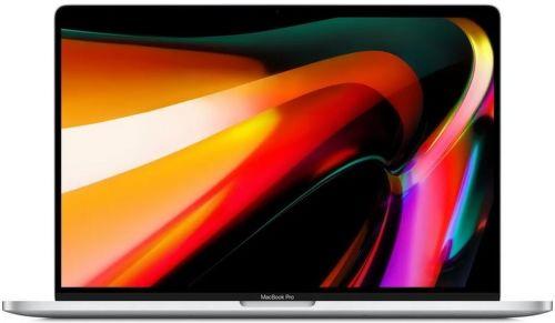 Apple MacBook Pro 16 Touch Bar MVVL2CZ/A stříbrný