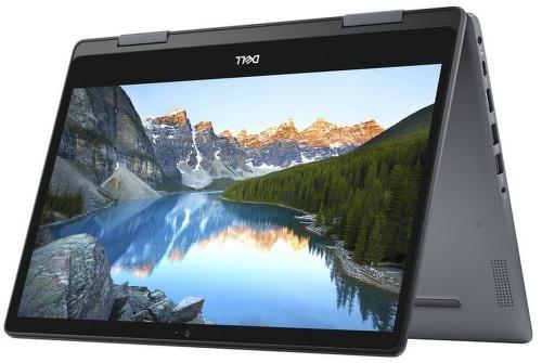 Dell Inspiron 14z TN-5482-N2-511S stříbrný