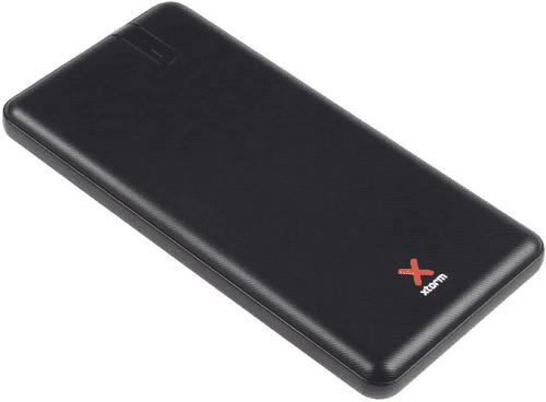 Xtorm powerbanka Core 10000 mAh, černá