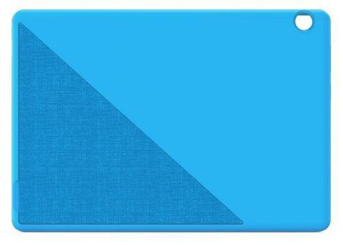 Lenovo Tab M10 HD Bumper/Film modré pouzdro + fólie pro tablet Lenovo Tab M10