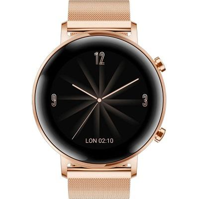 Huawei Watch GT 2 42 mm zlaté