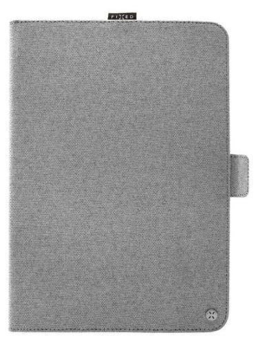 Fixed Novel 10,1 šedé