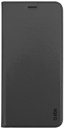SBS knížkove pouzdro pro Samsung Galaxy A71, černá