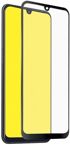 SBS Full Cover tvrzené sklo pro Samsung Galaxy A71, černá