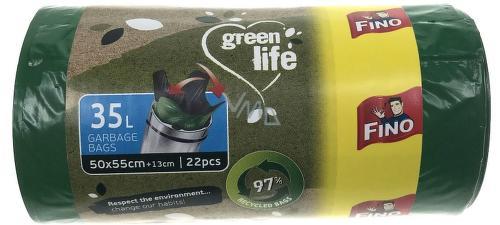 Fino Green Life 35L 22P