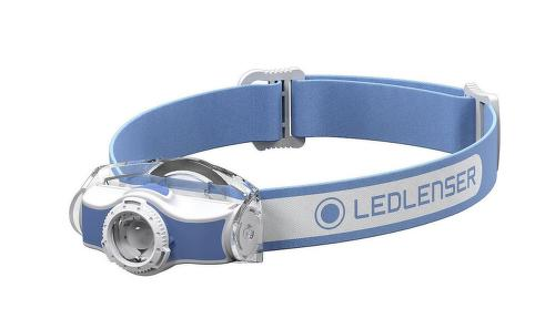 LED Lenser MH5 BLU