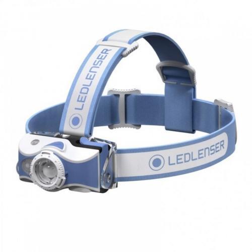 LED Lenser MH7 BLU