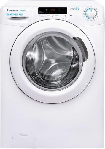 CANDY CO4 1272D3/1-S, slim smart pračka plněná zepředu