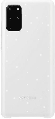 Samsung LED Cover pouzdro pro Samsung Galaxy S20+, bílá