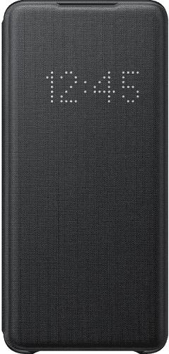 Samsung LED View Cover pouzdro pro Samsung Galaxy S20+, černá
