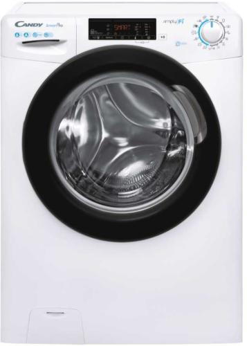 CANDY CSO4 1265TB3/1-S, slim smartt pračka plněná zepředu