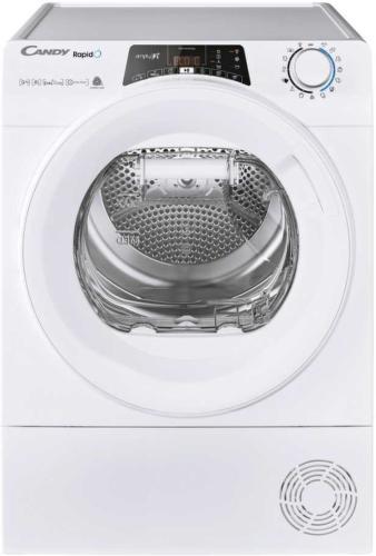 CANDY RO H9A3TE-S, smart sušička prádla
