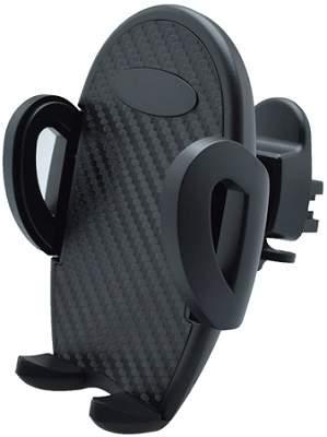 Mobilnet univerzální držák do auta, černá
