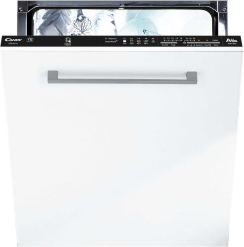 CANDY CDI 2LS36/T, Smart vestavná myčka nádobí
