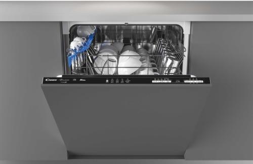 CANDY CB 13L8B, Smart vestavná myčka nádobí