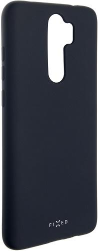 Fixed Story pouzdro pro Xiaomi Redmi Note 8 Pro, modrá
