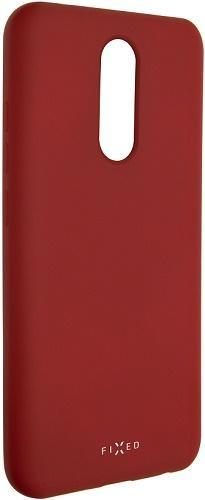 Fixed Story pouzdro pro Xiaomi Redmi 8/8A, červená