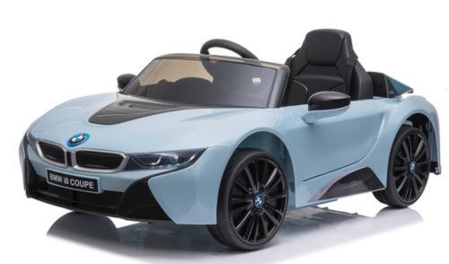 Eljet BMW i8 Coupé