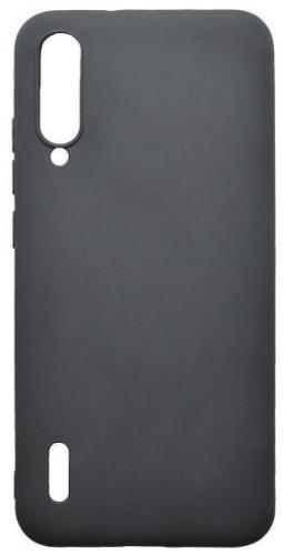 Mobilnet gumové pouzdro pro Xiaomi Mi A3, matná černá