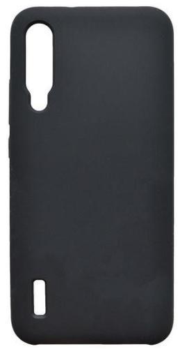 Mobilnet silikonové pouzdro pro  Xiaomi Mi A3, černá