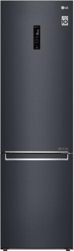 LG GBB72MCUFN, černá smart kombinovaná chladnička