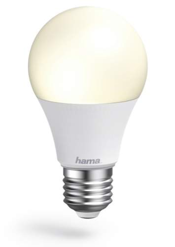 HAMA E27 10W RGB, WiFi LED žiarovka2