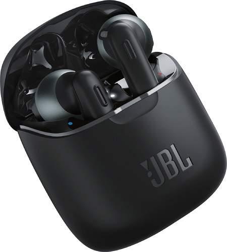 JBL  T220TWS BLK