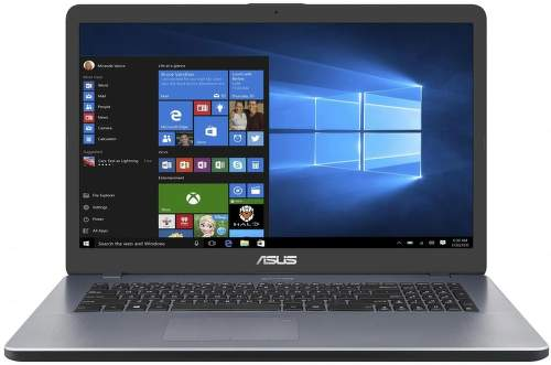 Asus VivoBook X705MA-BX025T