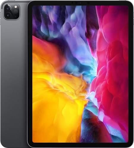 """Apple iPad Pro 11"""" (2020) 128GB Wi‑Fi MY232FD/A vesmírně šedý"""