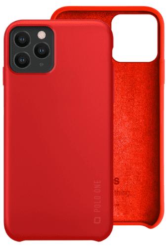 SBS Polo One pouzdro pro Apple iPhone 11 Pro, červená