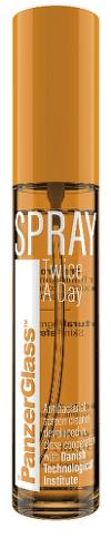 PanzerGlass Spray Twice A Day 30 ml antibakteriální sprej