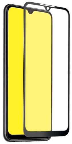 SBS Full Cover tvrzené sklo pro Xiaomi Redmi Note 9 Pro, černá