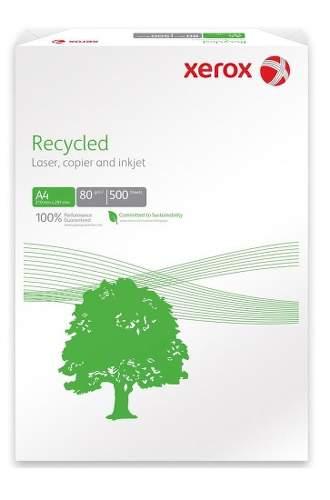 Xerox Recycled - kancelářský papír A4, 500ks