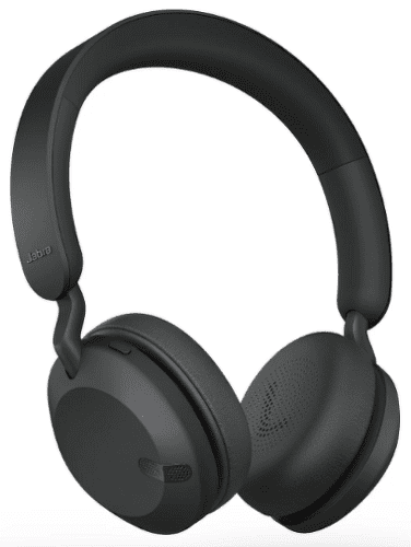 Jabra Elite 45h černá