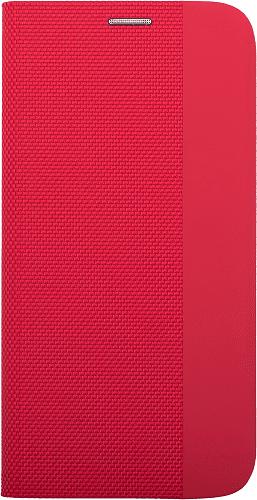 Winner Duet flipové pouzdro pro Samsung Galaxy A51, červená