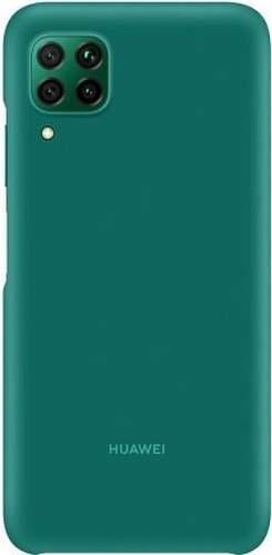 Huawei silikonové pouzdro pro Huawei P40 Lite, zelená