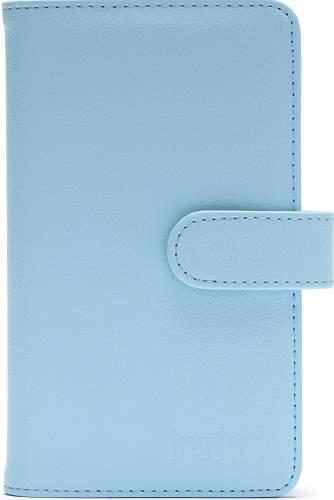 Fujifilm Instax Mini 11 album pro fotografie Instax mini, modrá