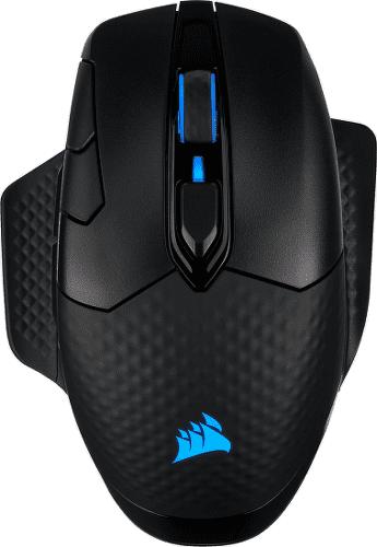 Corsair Dark Core RGB Pro SE černá