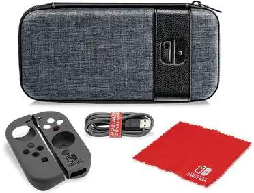 PDP Starter Kit (Elite Edition) pro Nintendo Switch