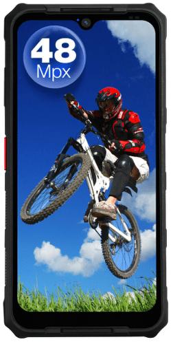 Evolveo StrongPhone G9 černý