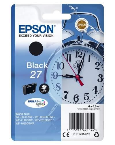 Epson 27 Black