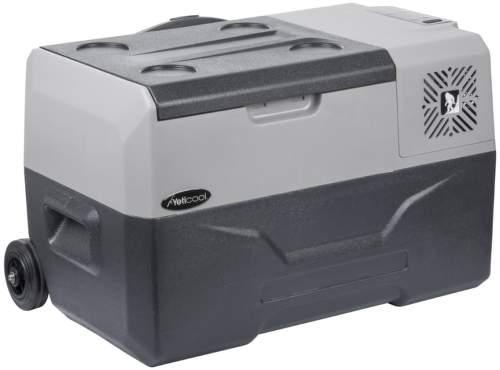 Arkas BX 30, Autochladnička