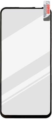 Sturdo 2,5D ochranné tvrzené sklo pro Huawei P40 Lite, černá