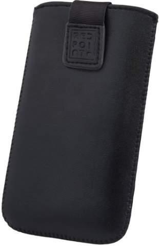 Redpoint Style univerzální pouzdro 2XL, černá