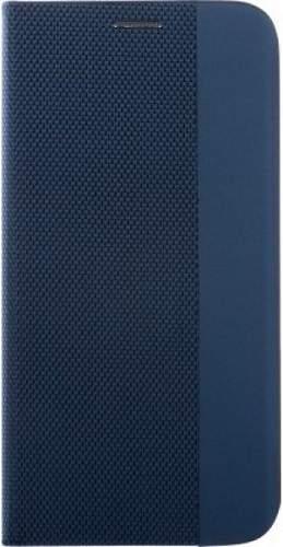 Winner flipové pouzdro pro Samsung Galaxy A21s, modrá